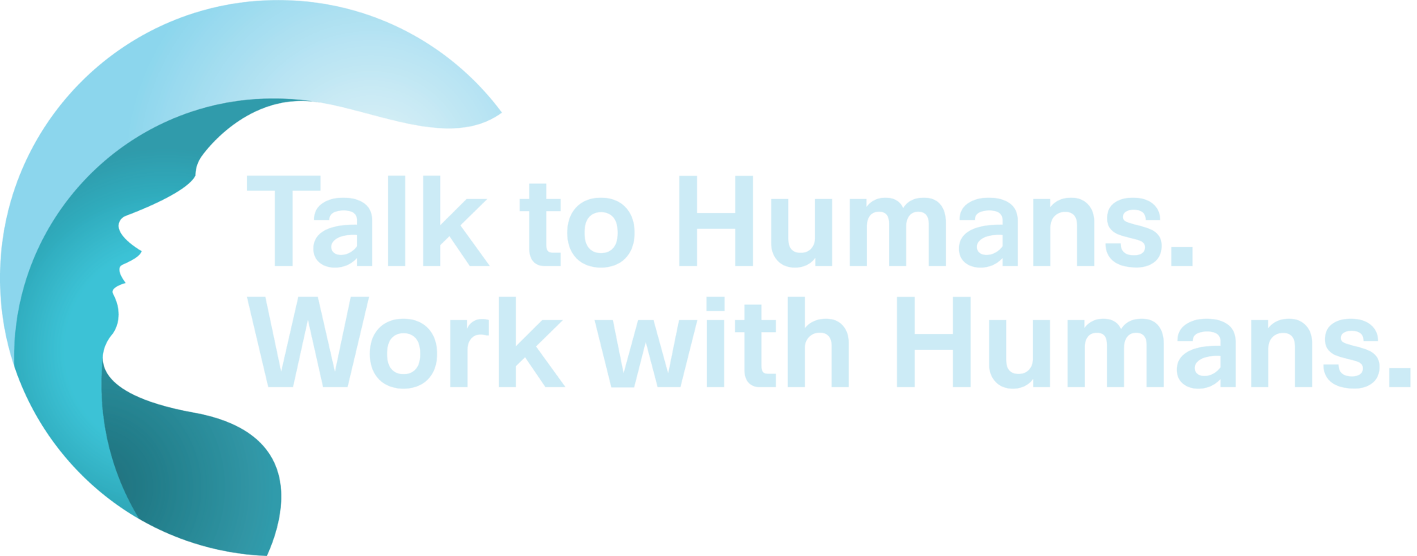 Connected by Humans